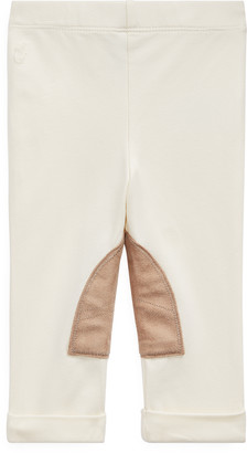Ralph Lauren Stretch Jersey Legging