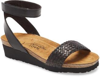 Naot Footwear Abbie Ankle Strap Sandal