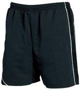 Tombo Teamsport Mens Lined Performance Sports Shorts (XL)
