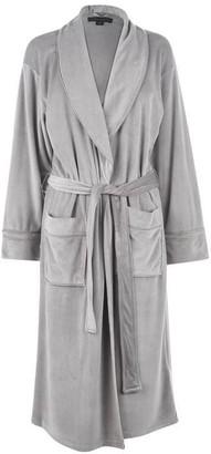Donna Karan Luxury Dream Dressing Gown