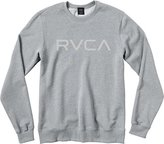 RVCA Men's Big Crew Sweatshirt