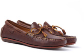 Polo Ralph Lauren Davy Tan Loafers