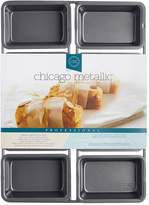 Very Chicago Metallic Mini Loaf Pan 8 Cup - Non Stick