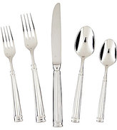 Fortessa Doria Stainless Steel 5-Piece Place Setting