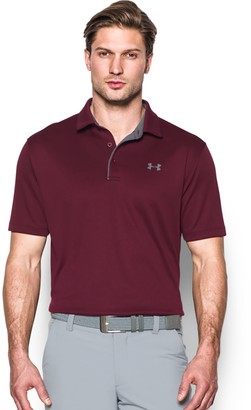Under Armour Big & Tall Classic-Fit Tech Polo