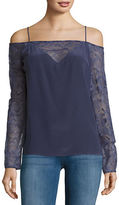 Bailey 44 Perfect World Lace Top