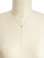 Alternative Cloverpost Zodiac Chain Necklace: Leo