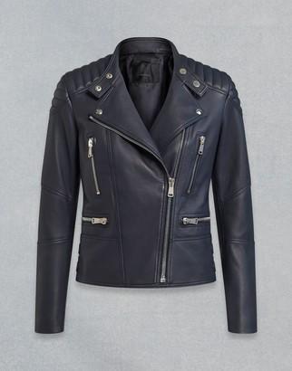 Belstaff Sidney 3.0 Leather Jacket