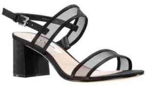 Nina Nelley Double Strap Sandals Women's Shoes