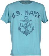 Bowery T-shirts