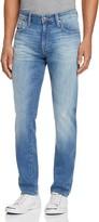Mavi Jeans Jake Slim Fit Jeans in Light Brushed Williamsburg