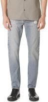 Current/Elliott Taper Fit Jeans