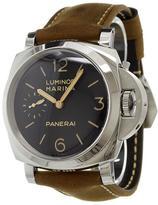 Panerai 'Luminor Marina 1950' analog watch