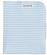 Geggamoja Cuddly Blanket Soft Blue/blue