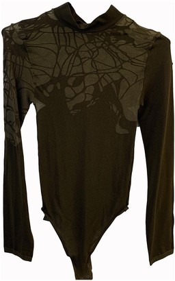 Wolford Green Top for Women