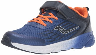 Saucony Boy's Wind A/C Shoe