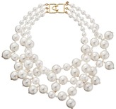 Kenneth Jay Lane 5079NWP Necklace Necklace