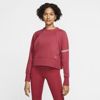 Nike Women's Crew Pro Dri-FIT Get Fit