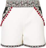 Talitha tailored shorts