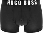 BOSS HUGO BOSS Identity Boxer Shorts Black