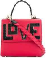 Les Petits Joueurs mini Alex Love shoulder bag