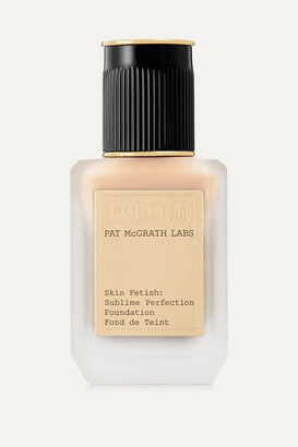 PAT MCGRATH LABS Skin Fetish: Sublime Perfection Foundation - Light 2, 35ml