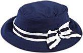 Kate Mack Baby-girls Infant Stripe Baby Hat