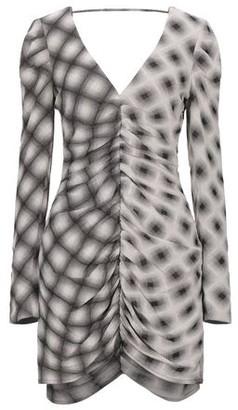 Eckhaus Latta Short dress