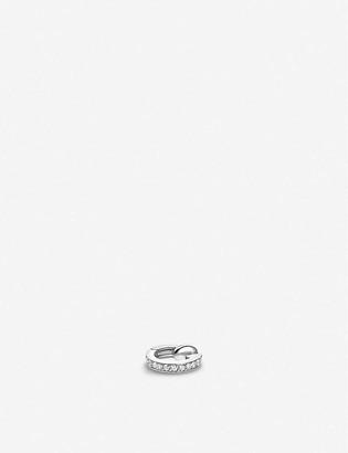 Repossi Berbere Module 18ct white-gold and diamond pav? ear cuff