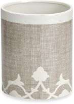 Barbara Barry Poetical Silhouette Wastebasket