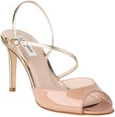 LK Bennett Camilla Peep Toe Stiletto Sandals
