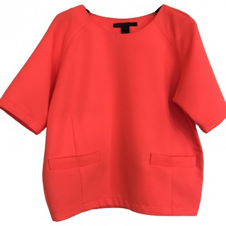Marc by Marc Jacobs Orange Top for Women