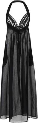 Stella McCartney Cotton and silk dress