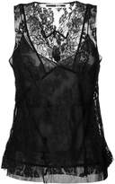 McQ lace top
