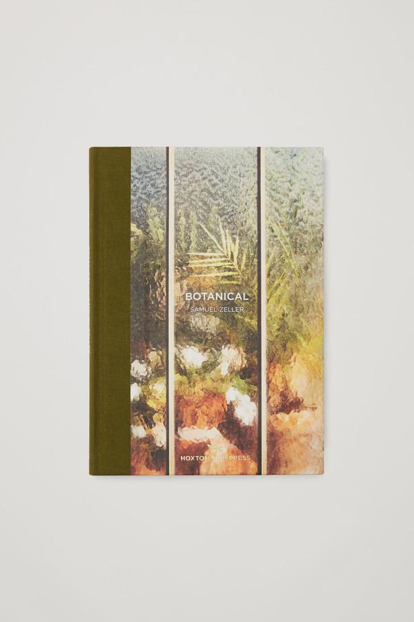 Samuel Zeller Botanical Book