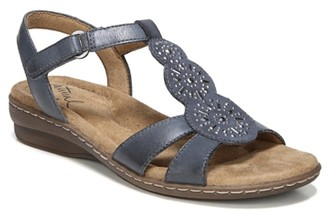 Soul Naturalizer Belle Wedge Sandal