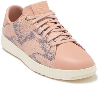 Cole Haan GrandPro Leather Sneaker