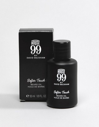House 99 Softer Touch Beard Oil 30ml