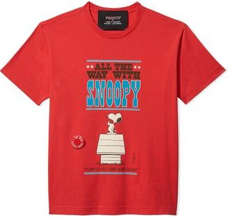 Marc Jacobs x Peanuts The T-Shirt T-shirt