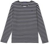 Petit Bateau Mens light jersey sailor T-shirt