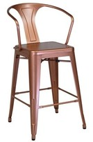 Thumbnail for your product : Design Tree Home Retro Cafe Counter Stool