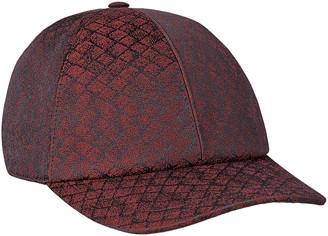 Bottega Veneta Red Cotton Hats & pull on hats