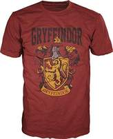 Toy Zany Harry Potter Gryffindor Mens T-Shirt | M