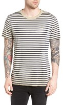 G Star Men's Rancis Stripe T-Shirt