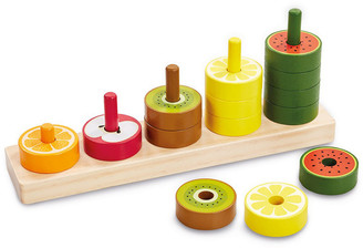 Marks and Spencer Stack and Count Fruit Set (2+ Yrs)
