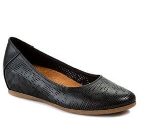 Bare Traps Baretraps Nixy Posture Plus+ Technology Shoe Women's Shoes