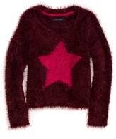 Tommy Hilfiger Star Crewneck Sweater