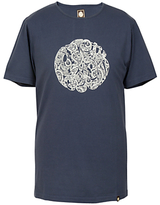 Pretty Green Logo T-shirt, Navy