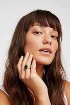 Free People Stone Signet Ring