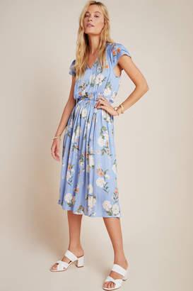 Felicity Midi Dress